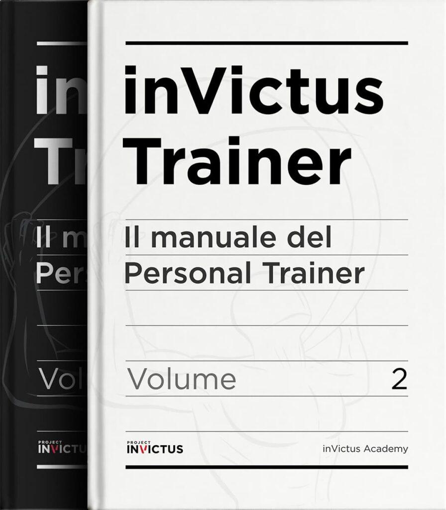 InVictus Trainer - Manuale del Personal Trainer